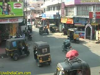 India Live Webcam Streaming